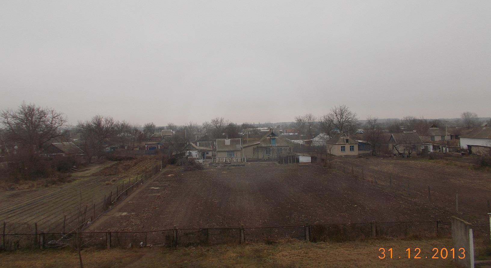 село Копани